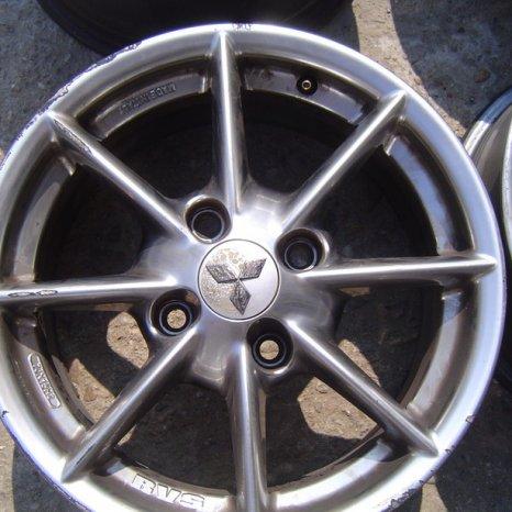 Jante aliaj Originale Mitsubishi(Volvo, Nissan, Hyundai, Kia)-R15