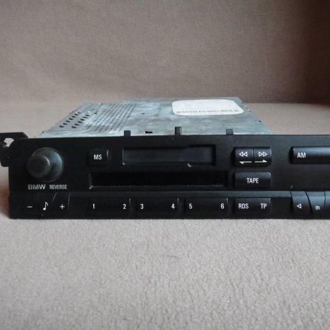 Vand radio casetofon bmw reverse e46 seria 3