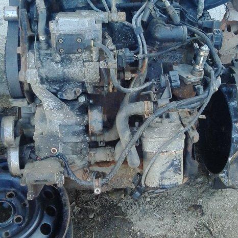 Vand motor ptr. VW POLO