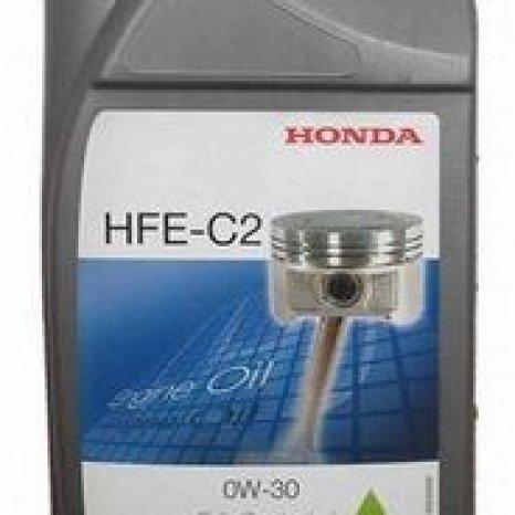 ULEI MOTOR HONDA HFE-C2 0W30 1L