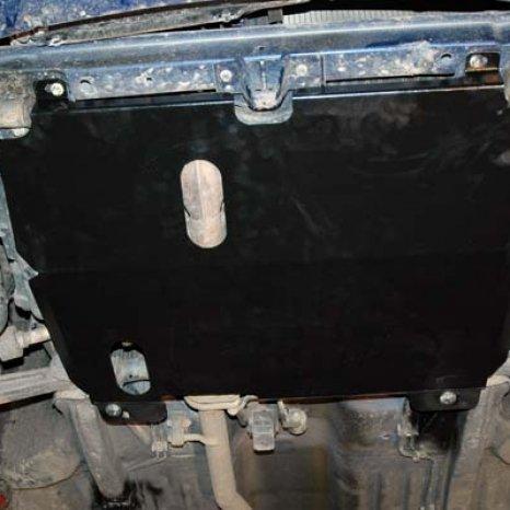Scut motor din otel Suzuki Ignis
