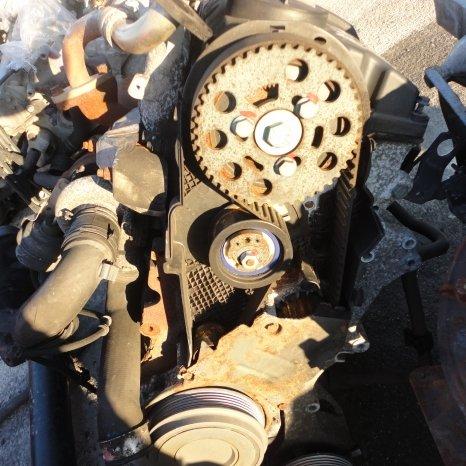 Vindem motor de VW Golf 1.9 TDI, 101 CP. cod motor ATD.