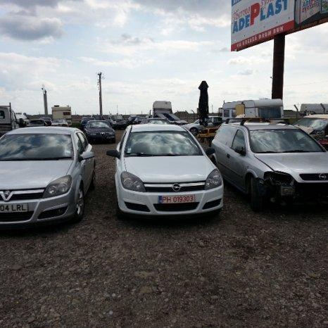 Dezmembrez orice piesa din gama Opel