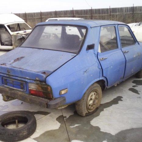 Dezmembrez Dacia 1210, an 1986