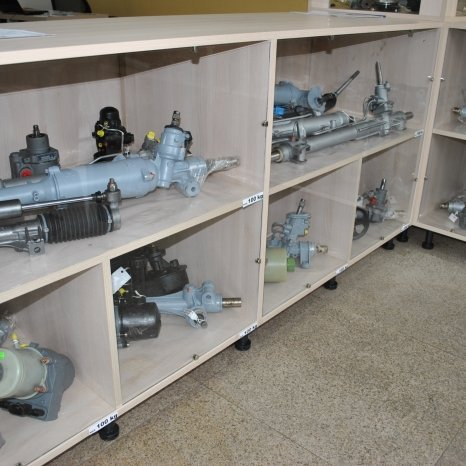 Vand pompa servodirectie  reconditionata pentru CITROEN C5