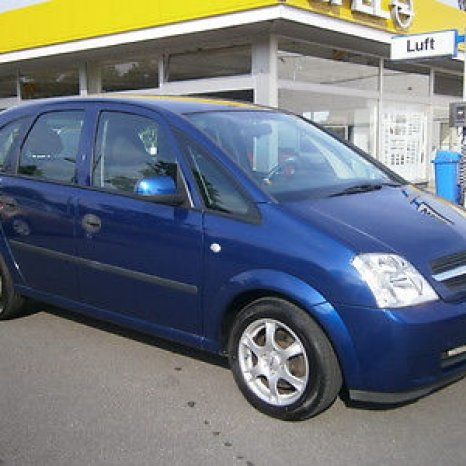 Piese Opel Meriva, Astra H 17cdti