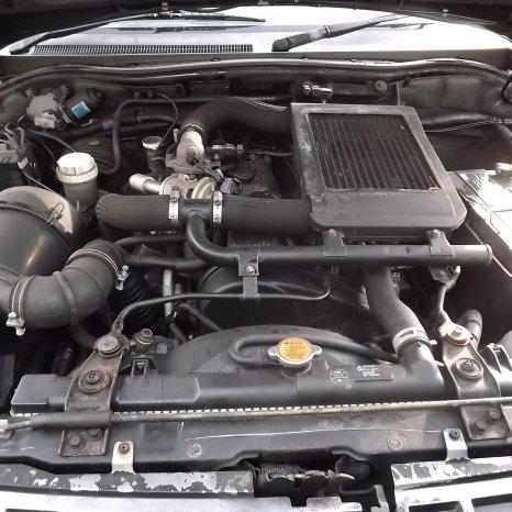 Motor Mitsubishi L200 2.5 diesel