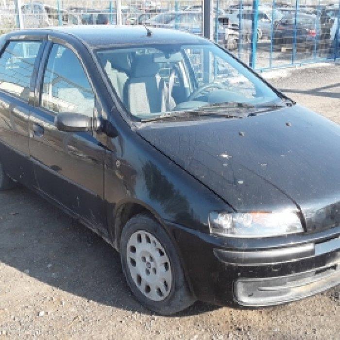 Dezmembrez Fiat Punto, an 2002, motorizare 1.2, Benzina, kw 44