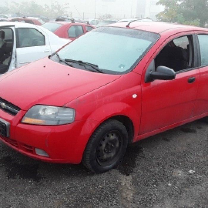 Dezmembrez Chevrolet Aveo, an 2007,1.2