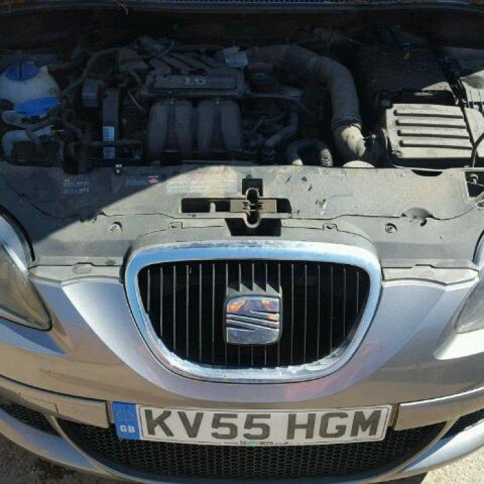 Dezmembrez Seat Altea Motor BSE 1.6 Benzina an 2005