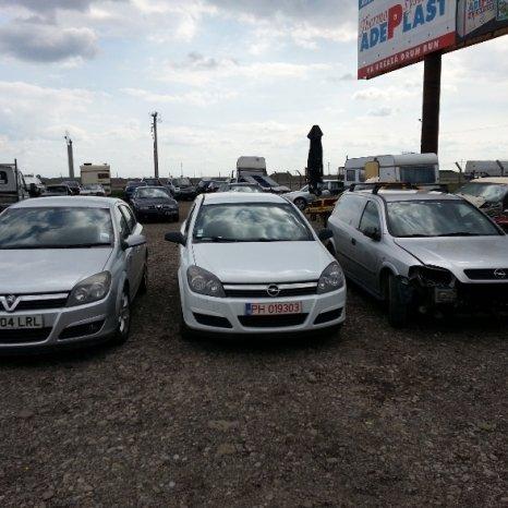 Dezmembrez gama Opel la preturi corecte