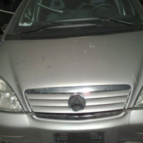 Dezmembrez Mercedes A 1.6