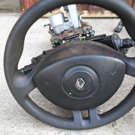 Volan Renault Clio 3