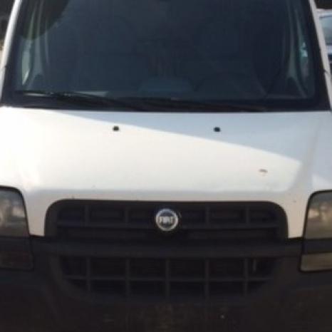 Dezmembrez Fiat Doblo 1, 3 diesel an 2005 functional