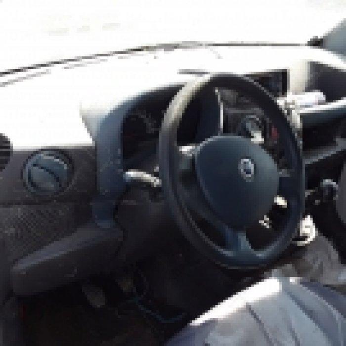 Dezmembrez Fiat Doblo Cargo, an 2001
