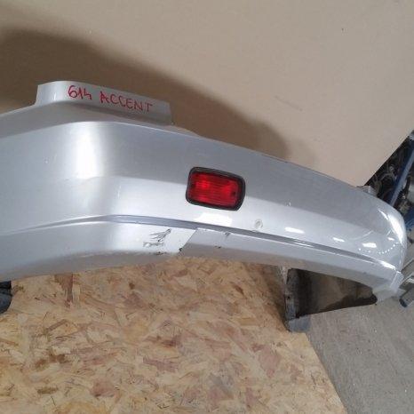 Bara spate Hyundai Accent, an 2005