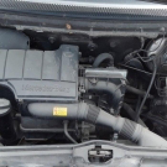 Dezmembrez Mercedes - Benz A-Class, an 1999