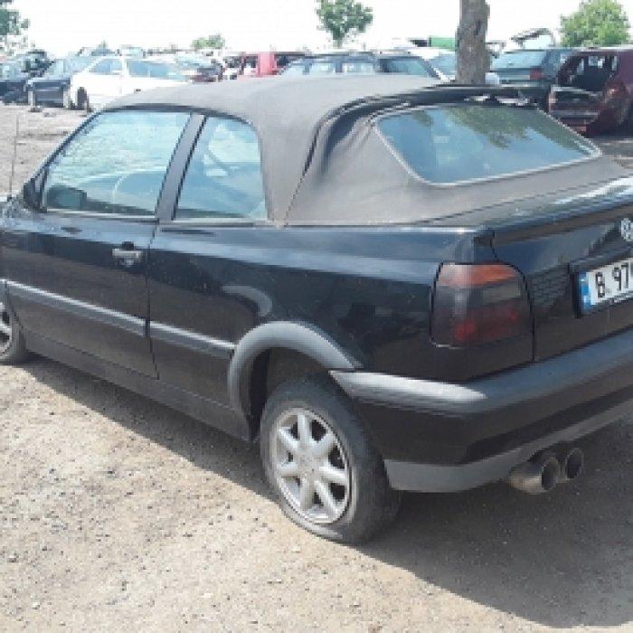 Dezmembrez Volkswagen Golf III, an 1997