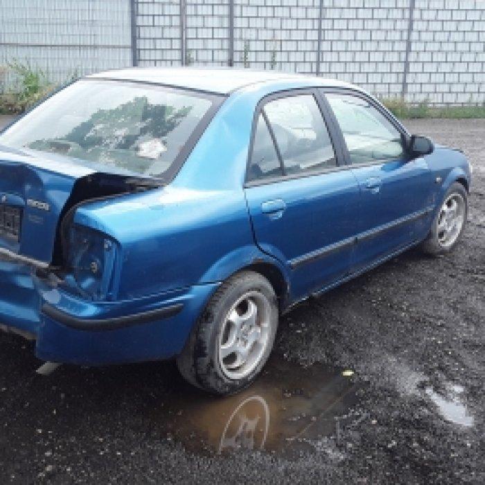 Dezmembrez Mazda 323 C IV, an 1998,1.7 D