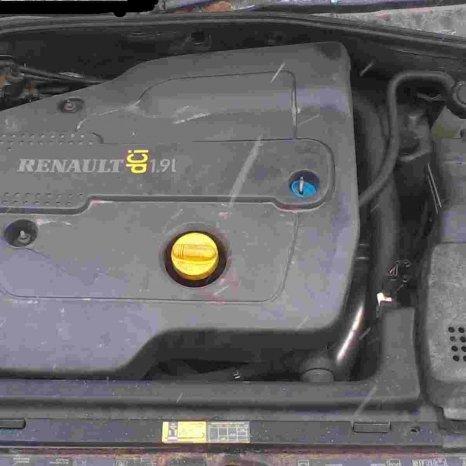 vand motor renault laguna 1.9 dci an 2002