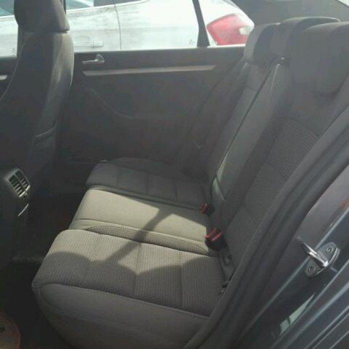 Dezmembrez VW Jetta Sport 2006 Motor 2.0 Tdi