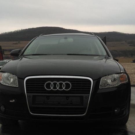 Piese Audi A4 B7 2.0 tdi 2006