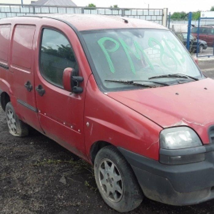 Dezmembrez Fiat Doblo Cargo, an 2000