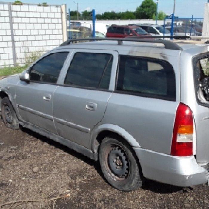 Dezmembrez Opel Astra G, an 2001,1.6, Benzina,