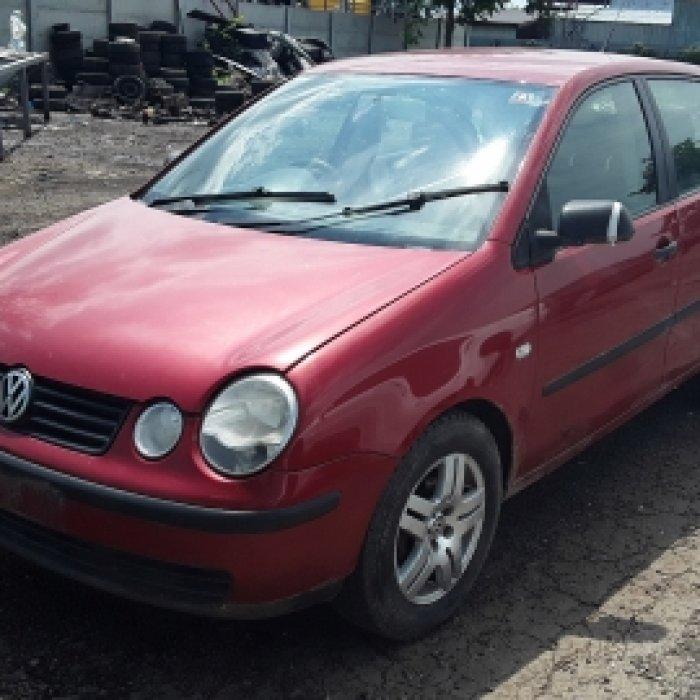 Dezmembrez Volkswagen Polo, an 2004