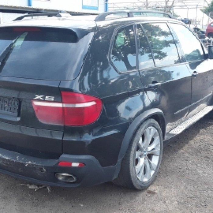 Dezmembrez BMW X5, an 2008, motorizare 4.8 I
