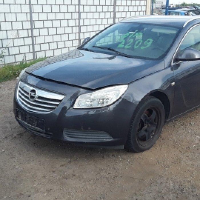 Dezmembrez Opel Insignia, an 2010,2.2 CDTI