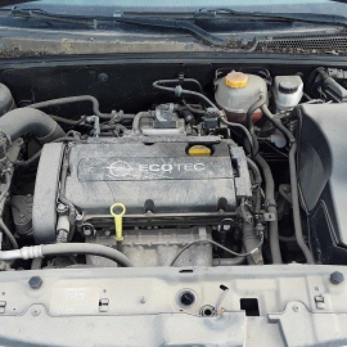 Dezmembrez Opel Vectra C, an 2007,1.8 , Benzina