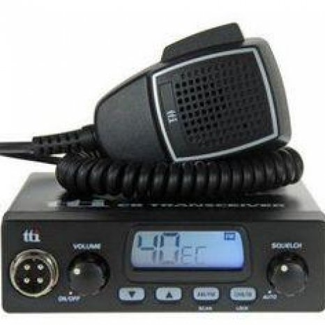 Statie radio TTi TCB-550