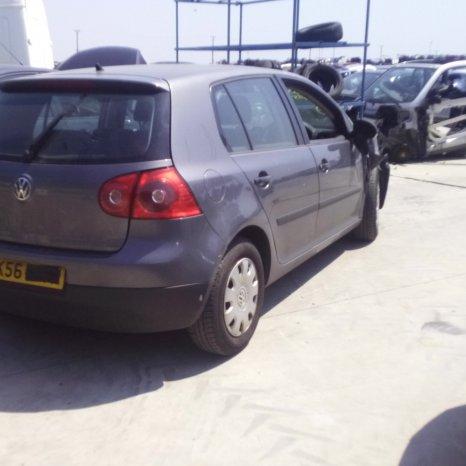 Dezmembrez Volkswagen Golf, an 2006