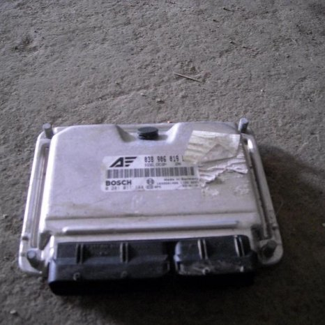 Vand calculator motor vw sharan
