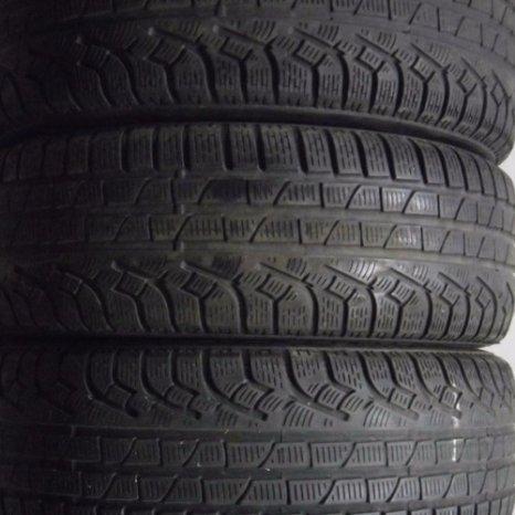 Cauciucuri 215/65/16 Pirelli Sottozero - de iarna