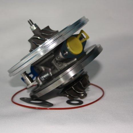 Kit reparatie turbo turbina Peugeot 307 1.6 80 kw 109 cp 2004-200