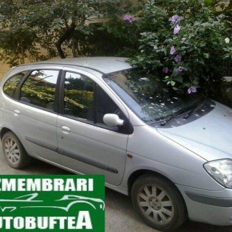 Renault Scenic 1,6 -16v BUFTEA