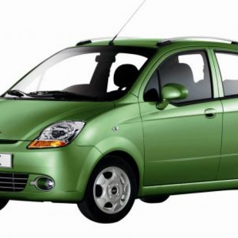Piese auto Chevrolet Spark