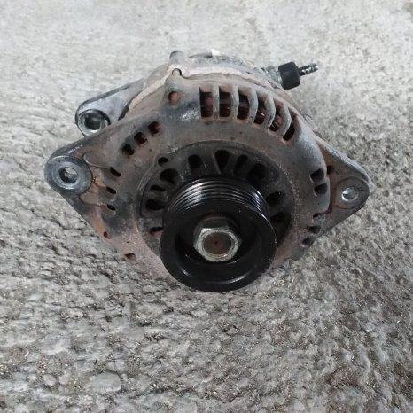 Alternator Opel Astra H