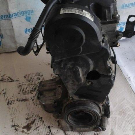 Vindem Motor complet Skoda,  Fabia Ii (2007-)