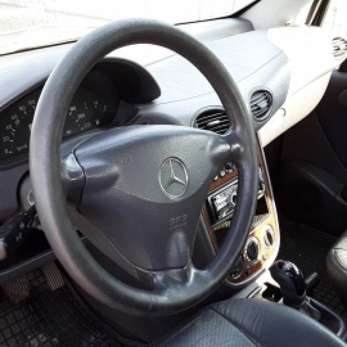 Dezmembrez Mercedes - Benz A-Class, an 2001