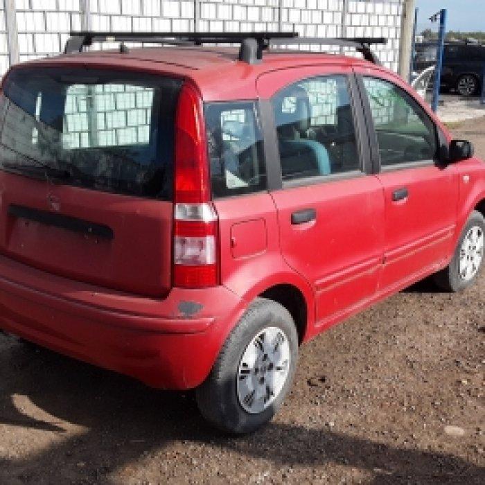 Dezmembrez Fiat Panda, an 2005,1.2 benzina