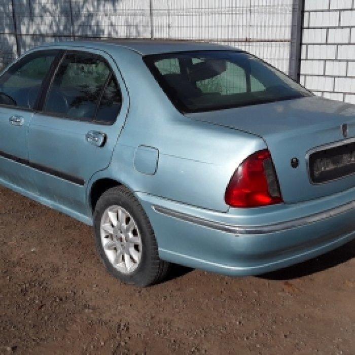 Dezmembrez Rover 45, an 2002,1.8 benzina