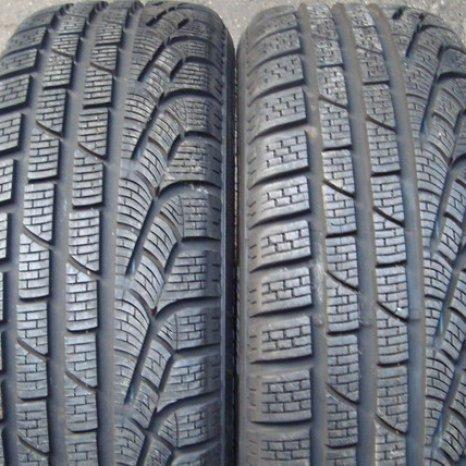 anvelope sh de iarna 225/45/R17 - Pirelli Sottozero