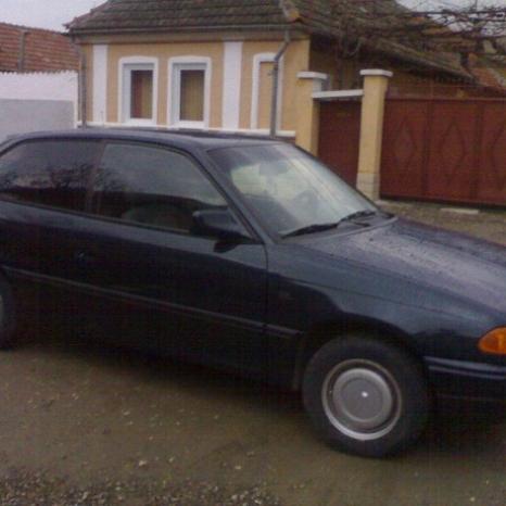 Vand Opel Astra 1993