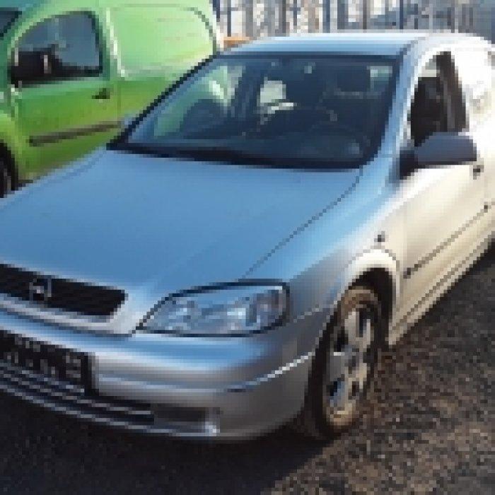 Dezmembrez Opel Astra G  , an 1999,1.6 benzina