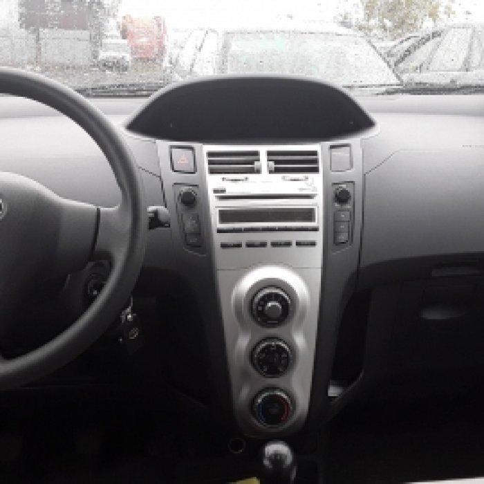Dezmembrez Toyota Yaris , an 2005, motorizare 1.4 D-4D