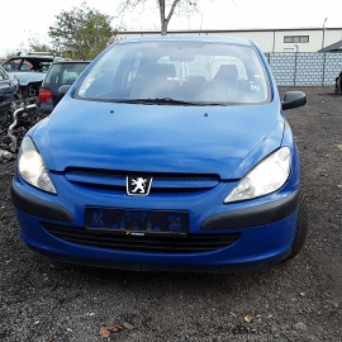 Dezmembrez Peugeot 307 , an 2003, motorizare 1.4 HDI,Diesel