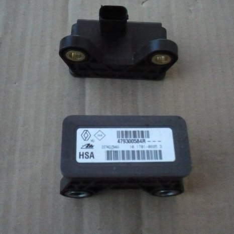 Senzor modul ESP Renault Megane 3 : 479310001R